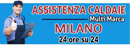 Assistenza Caldaie Milano